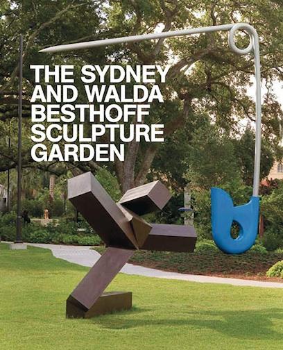 Sculpture Garden New Orleans Museum Of Art