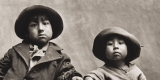 Cuzco-Children