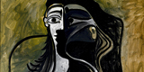 Woman-in-an-Armchair-Jacqueline-Roque-Picasso
