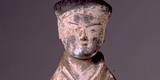 Tomb-Figurine-Standing-Female
