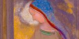 The-Dream-Femme-la-fleur-rouge
