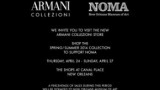 Support-NOMA-and-Celebrate-the-Armani-Collezioni-Store-Opening