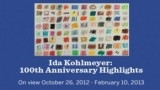 Ida-Kohlmeyer-100th-Anniversary-Highlights-Gallery-Talk-with-Curator-Anne-C.B.-Roberts
