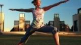 Yoga-in-the-Sculpture-Garden