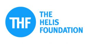 Helis Foundation Logo