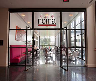 Ralph Brennan Cafe At New Orleans Museum Of Art Makes Travel