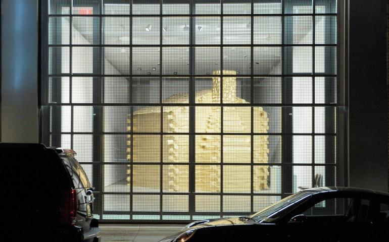 Paul Kasmin Gallery-mosphere