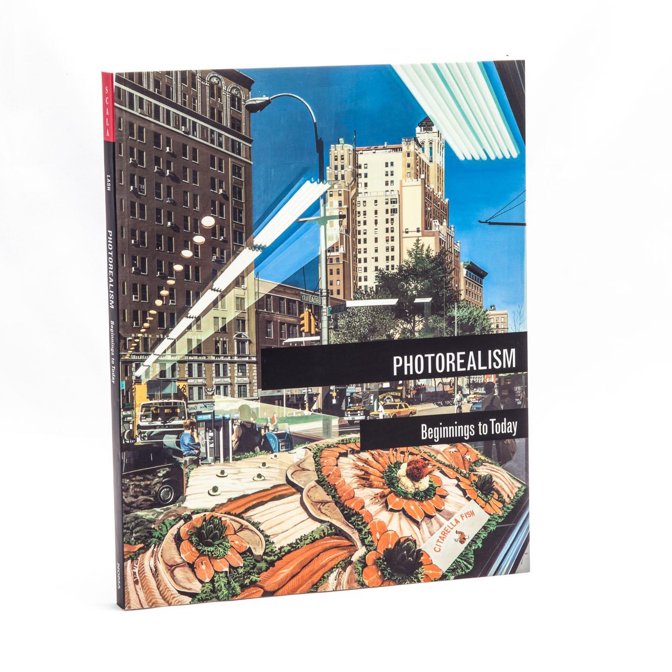 essays on photorealism Fotorrealismo é a denominação de uma escola de pintura que transporta com bastante fidelidade para o meio pictórico imagens originalmente obtidas com.