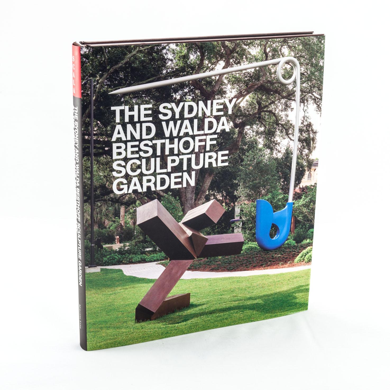 NOMA Catalog: Sculpture Garden