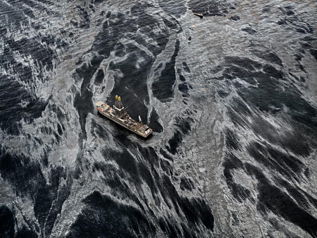 Oil Spill #2