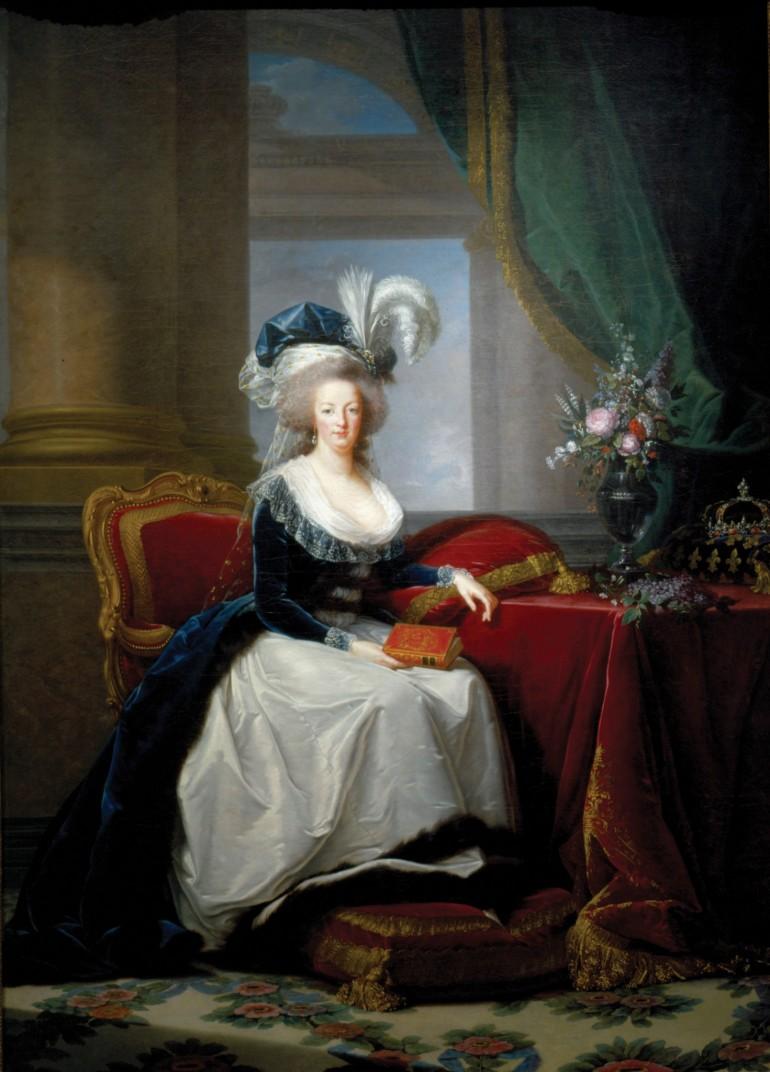 portrait-of-marie-antoinette