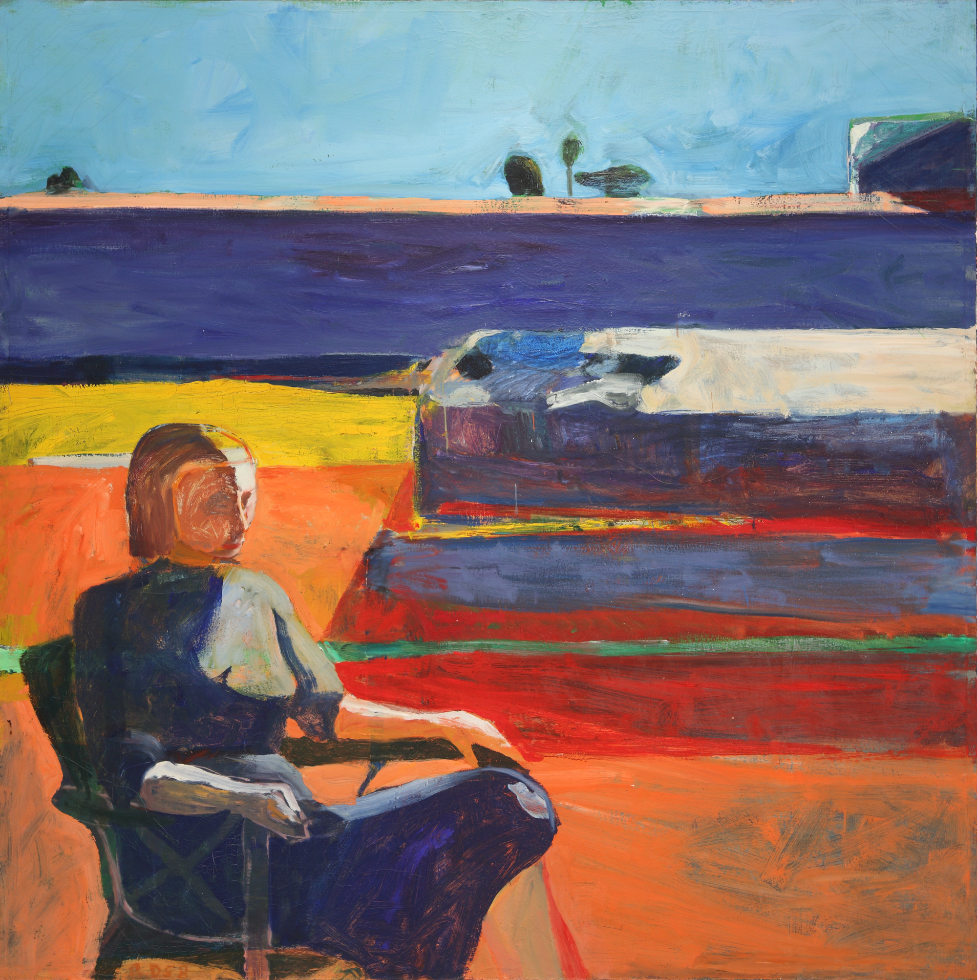 WOW Presents: Matisse & Diebenkorn