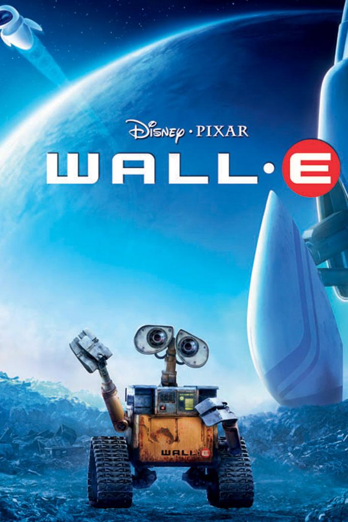 Wall E Film Deutsch