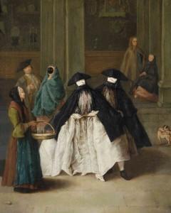 The Perfume Seller