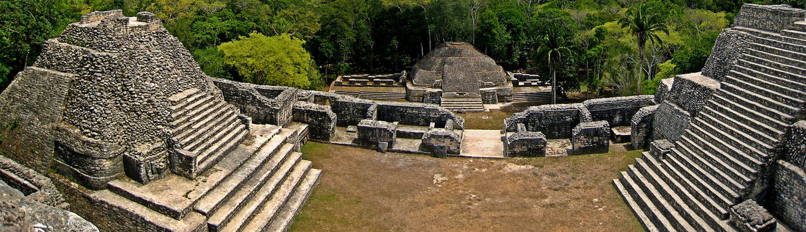 Archaeologists to discuss discoveries made at ancient city in Belize on March 3rd.