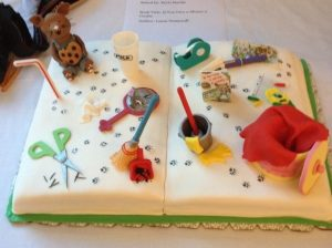 Laura S Edible Cake Art : Professional and amateur bakers encouraged to enter Edible ...