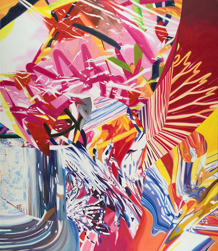 noma remembers pop artist james rosenquist new orleans museum of art