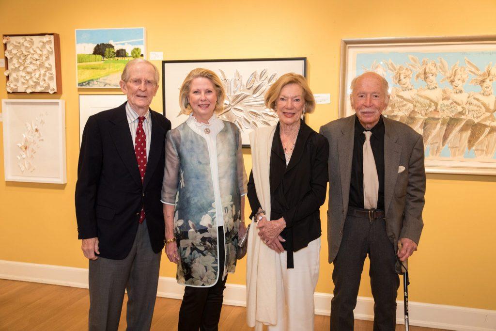 Art In Bloom 2018 Queen Of Arts Celebrating 30 Years Of Art In