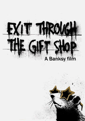 Arts in Peril Film Series: Exit Through the Gift Shop | New ...