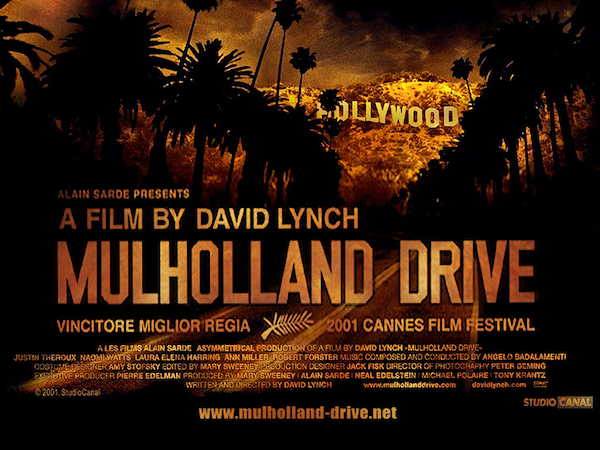 About Mulholland Drive