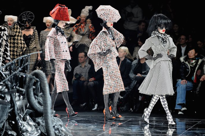 check out f821b 3ab2c Fashion on Film Series: The Legacy of Alexander McQueen ...