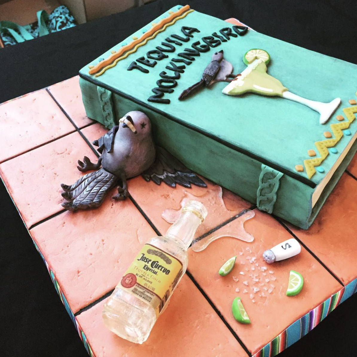 Edible Book Day New Orleans Museum Of Art