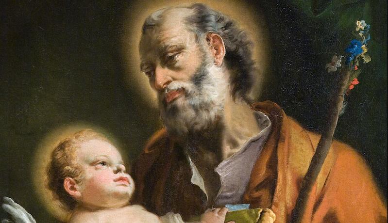 Research reveals Domenico's distinctive brushwork
