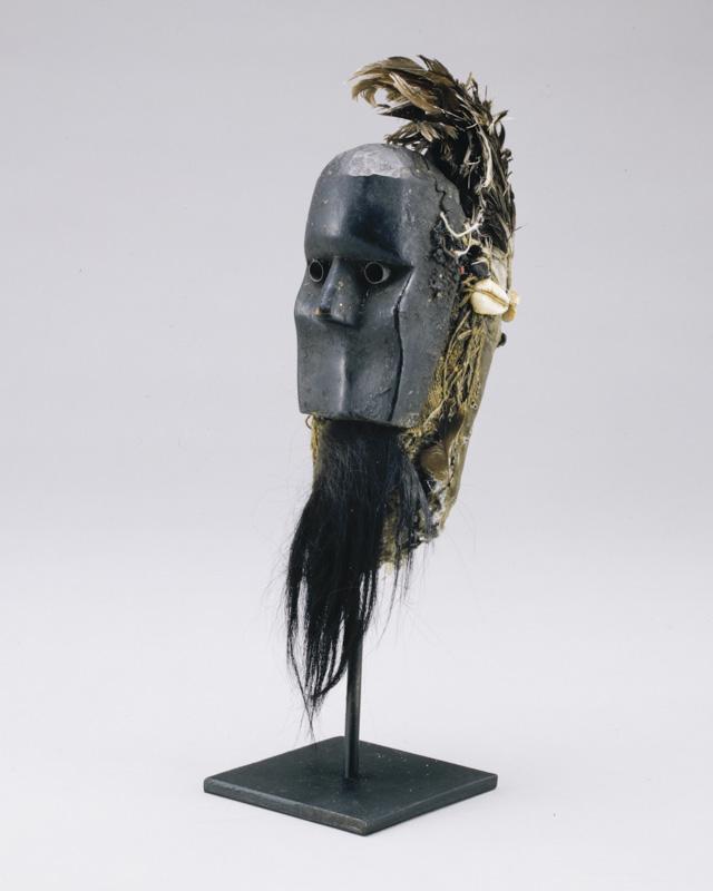 Poro Society Miniature Mask