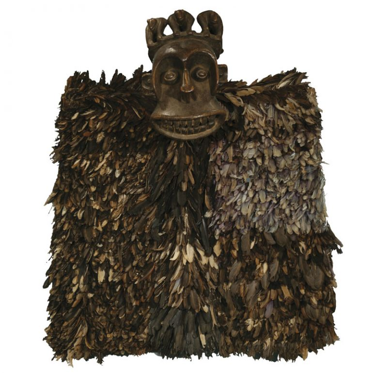 Vestment for a Secret Society Masquerade