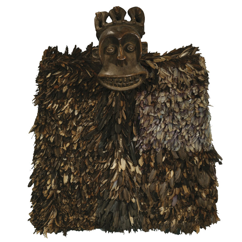 Vestment for a Secret Society Masquerade