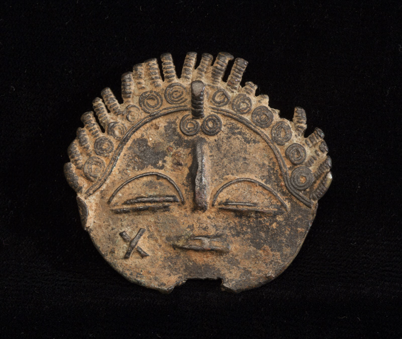 Kudnu Face Fragment