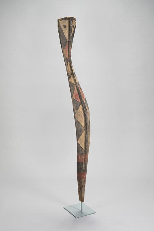 Bansonyi Association Serpent Headdress (bansonyi)