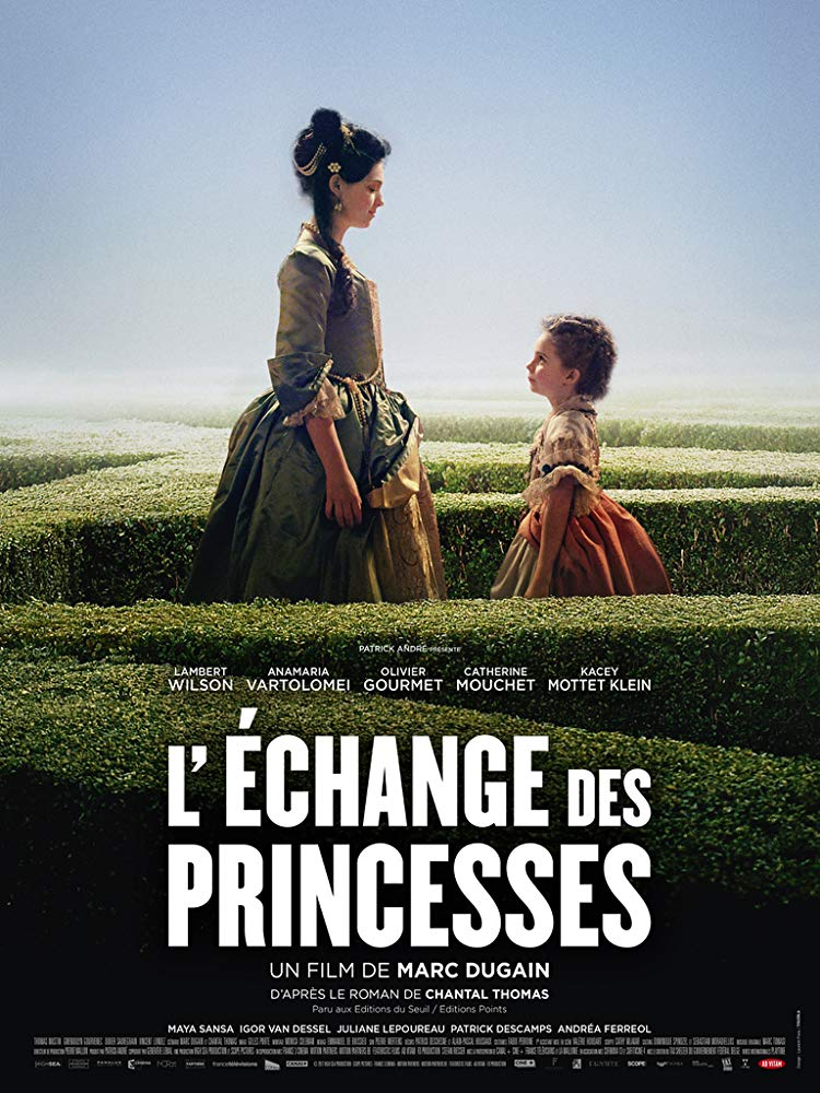 French Connections Film Series: The Royal Exchange (L