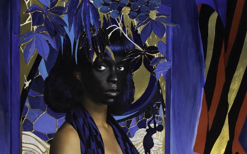 Q&A: Artist Lina Iris Viktor discusses A Haven. A Hell. A Dream Deferred.
