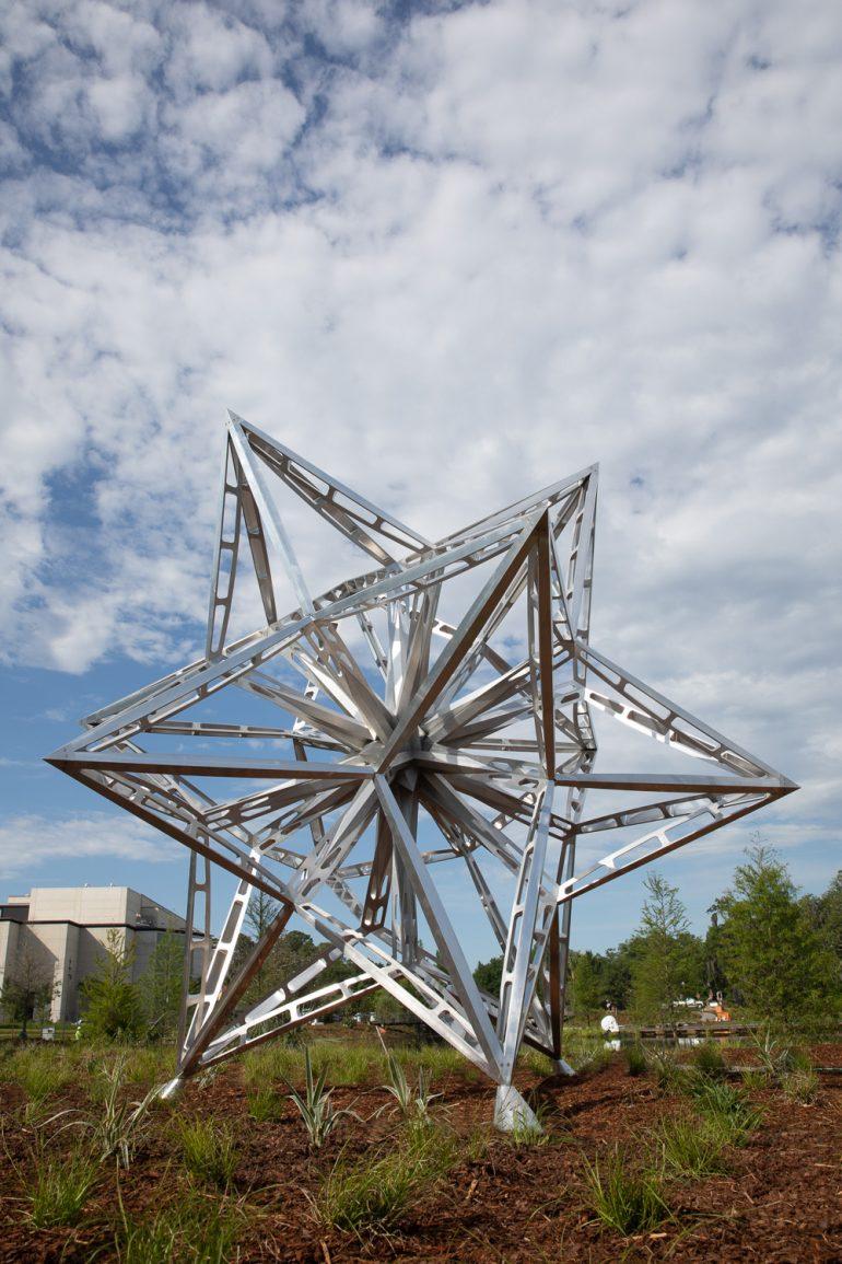 Alu Tress Star
