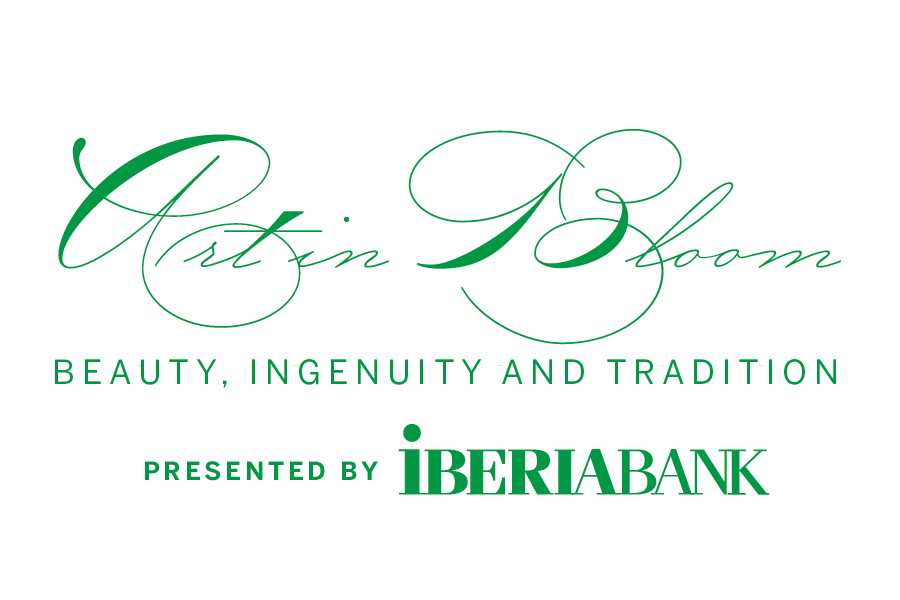 Events In New Orleans March 2020.Art In Bloom 2020 Presented By Iberiabank New Orleans