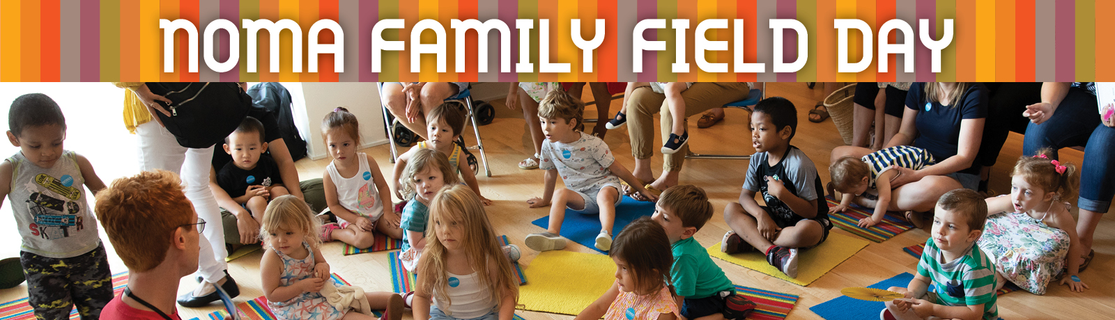 Saturday, November 23rd, 10 am to 2 pm:  Visitors of all ages are invited to join the fun for a FREE festival.