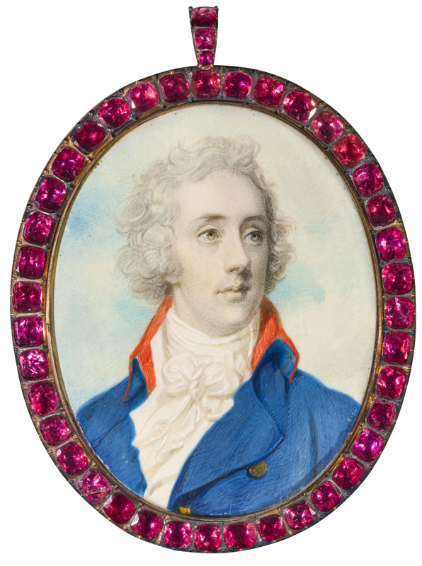 William Pitt the Younger, English Prime Minister