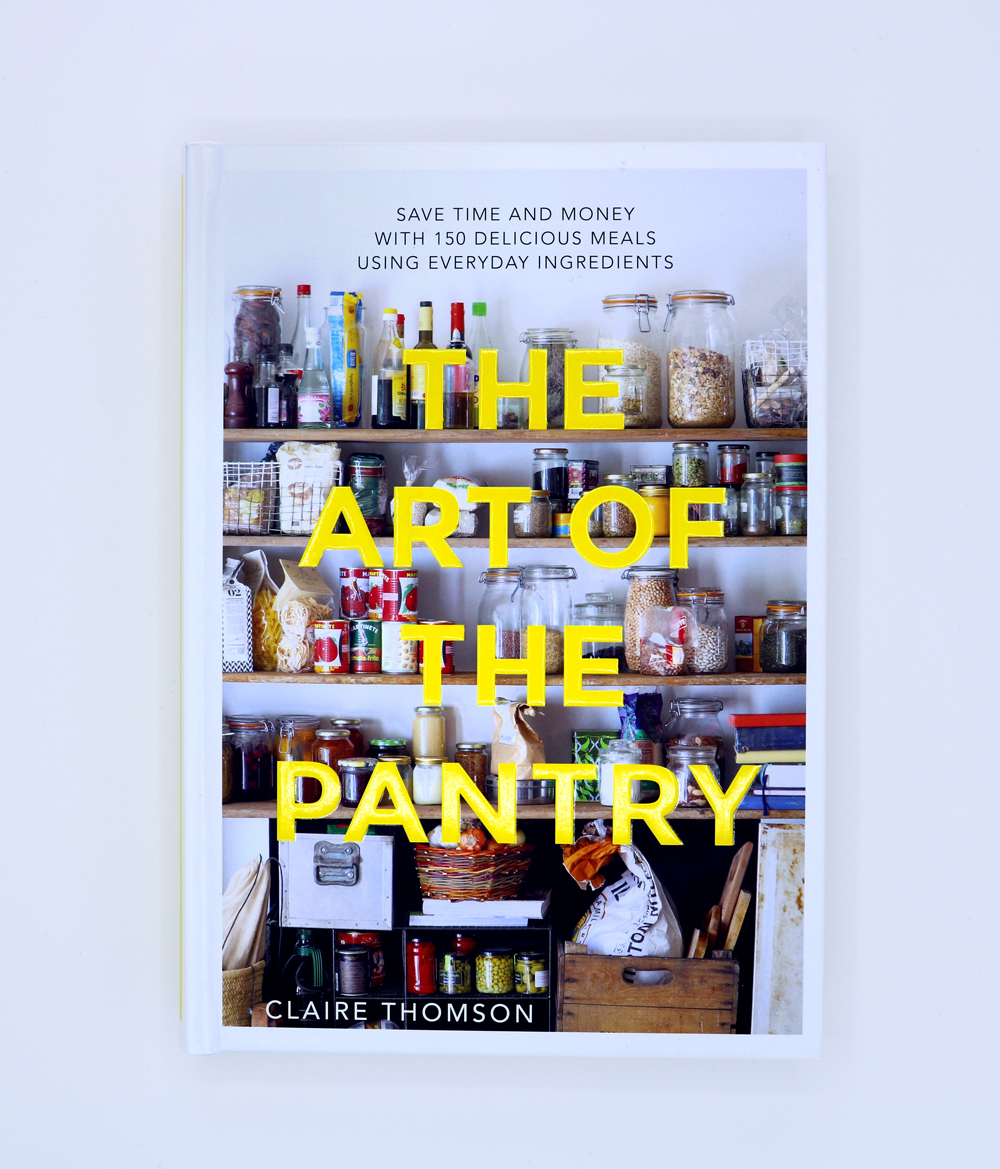 The Art Of The Pantry 150 Meals With Delicious Meals Using Everyday Ingredients New Orleans Museum Of Art