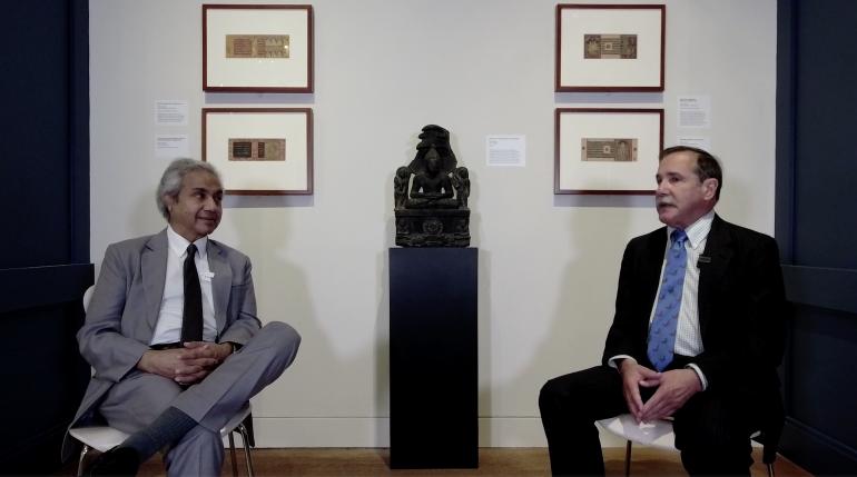 Robert Del Bonta and Siddharth Bhansali